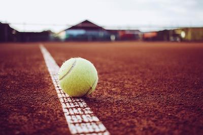 Tennisclub_Frontansicht